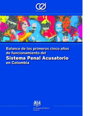 Balance 5 años SPA CEJ