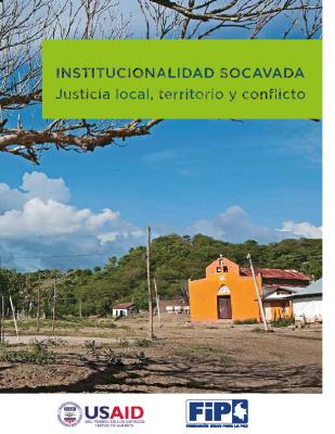 Justicia Local, Territorio y Conflicto